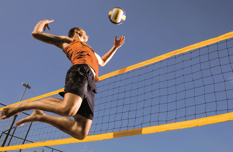 Filets de beach-volley Netten