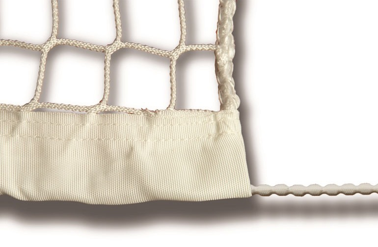 Reinforced surround and net weighting
