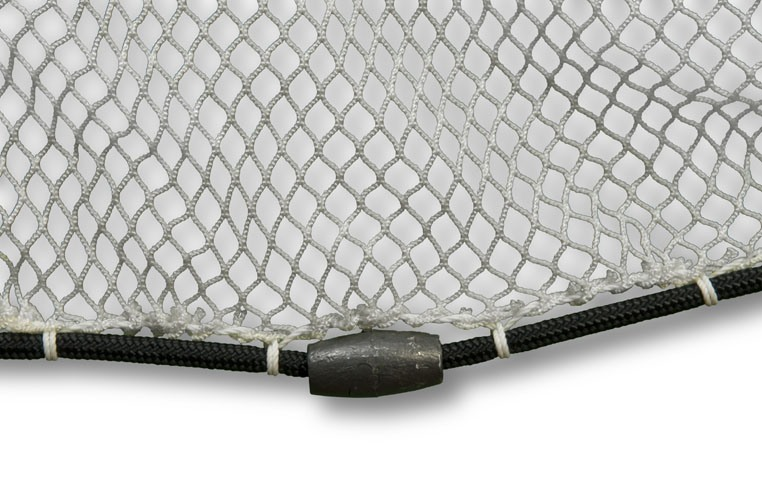 Accessories for pond drag nets Netten